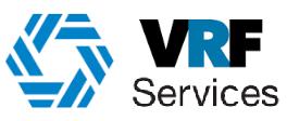 Vrf Services Logo